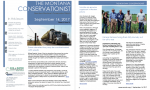 The Montana Conservationist September 14