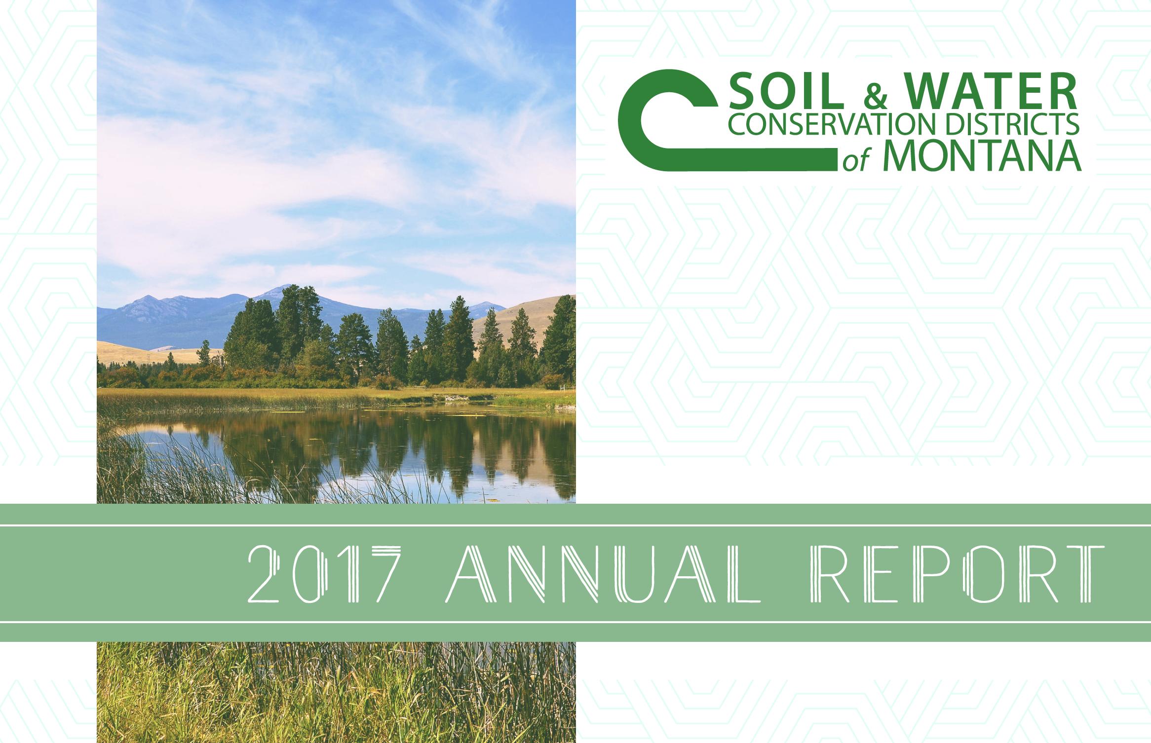 SWCDM 2017 Annual Report