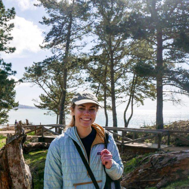 Valerie Bednarski